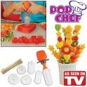 قالب میوه و شیرینی پاپ شف اصل  Pop Chef